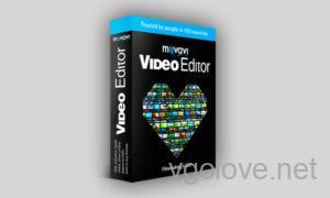Movavi Video Editor лицензионный ключ активации