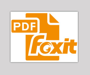 Foxit Reader русская версия для Windows 2019