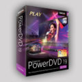 CyberLink PowerDVD Ultra 19.0 русская версия 2020-2021