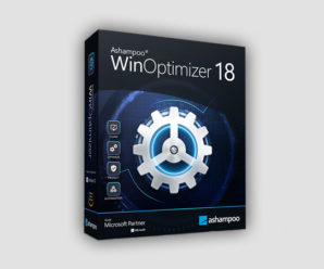 Ключи активации Ashampoo WinOptimizer 18 2020-2021