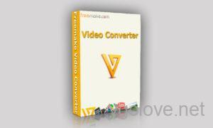 Freemake Video Converter 4.1+ ключ активации