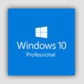 Ключи активации Windows 10 Pro 2019-2020