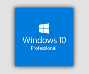 Ключи активации Windows 10 Pro 2020-2021