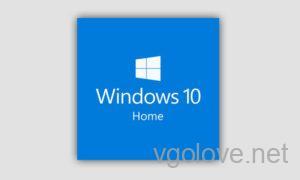 Лицензионный ключWindows 10 Домашняя (Home)
