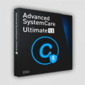 Advanced SystemCare Ultimate 13.2 + лицензионный ключ 2020-2021