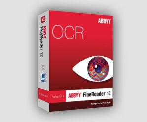 Ключи для ABBYY FineReader 8-12 бесплатно 2019-2020