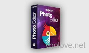 Movavi Photo Editor + ключ активации