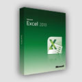 Ключи активации Excel 2010 на 2021-2020 год