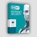 ESET NOD32 Internet Security 14, 13 + ключик активации 2021