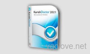 Ключ активации Kerish Doctor 2021