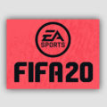 Ключ активации FIFA 20 Origin 2020-2021