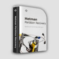 Ключи Hetman Partition Recovery 3.1 2020-2021