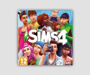 Ключи к игре The Sims 4 origin 2020-2021