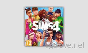 Ключи к игре The Sims 4, 5 origin