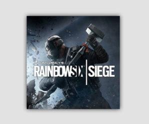Ключи Tom Clancy's Rainbow Six Siege 2020-2021