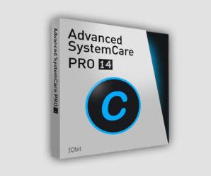 Лицензионный ключ Advanced Systemcare 14.3 Pro 2021-2022