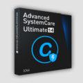 Advanced SystemCare Ultimate 14 + лицензионный ключ 2021-2022