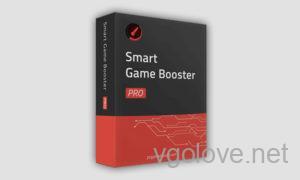 Smart Game Booster Pro лицензионный ключ 2021-2022